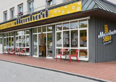 Kaufering, Bayernstraße 3