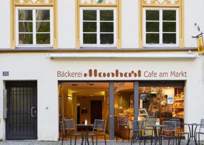 Landsberg, Ludwigstraße 161