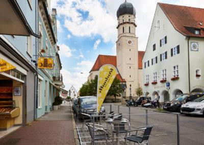 Schongau, Münzstraße 4