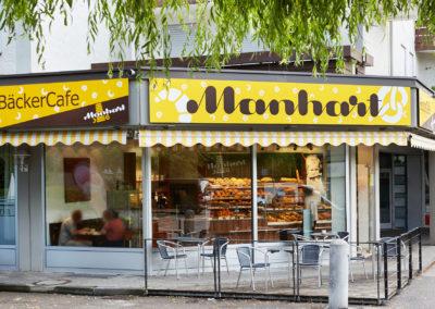 Landsberg, Weilheimer Straße 9